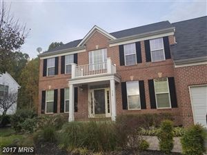 Photo of 710 JAMES RIDGE RD, BOWIE, MD 20721 (MLS # PG10106958)