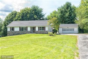 Photo of 14379 OLD FREDERICK RD, COOKSVILLE, MD 21723 (MLS # HW9742959)