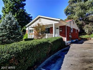 Photo of 3812 RICHARD AVE, FAIRFAX, VA 22031 (MLS # FC10084960)