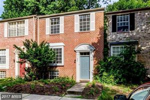 Photo of 11858 NEW COUNTRY LN, COLUMBIA, MD 21044 (MLS # HW10059960)