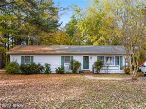 Photo of 309 LINCOLN AVE, SAINT MICHAELS, MD 21663 (MLS # TA10108960)