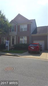 Photo of 107 RANGEFORD DR, OWINGS MILLS, MD 21117 (MLS # BC10031961)