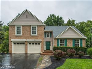 Photo of 15170 STRATTON MAJOR CT, CENTREVILLE, VA 20120 (MLS # FX10043961)