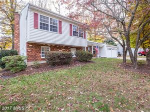 Photo of 8903 MARIANNA CT, BURKE, VA 22015 (MLS # FX10107961)
