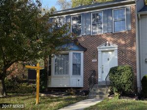 Photo of 2276 CANTEEN CIR, ODENTON, MD 21113 (MLS # AA10096962)