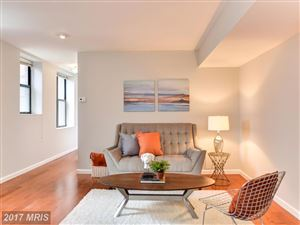 Photo of 66 NEW YORK AVE NW #204, WASHINGTON, DC 20001 (MLS # DC10089962)