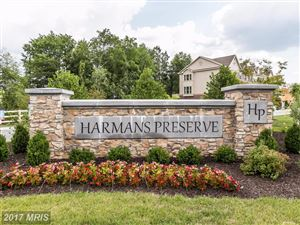 Photo of 255 MILL CROSSING CT #LOT #27, HARMANS, MD 21077 (MLS # AA9960963)