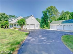 Photo of 8430 WAVERLY RD, OWINGS, MD 20736 (MLS # CA9976963)