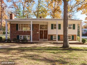 Photo of 9011 CHERRYTREE DR, ALEXANDRIA, VA 22309 (MLS # FX10107963)