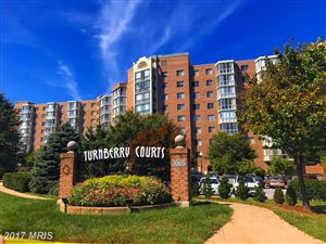 Photo of 3005 LEISURE WORLD BLVD S #716, SILVER SPRING, MD 20906 (MLS # MC10071964)