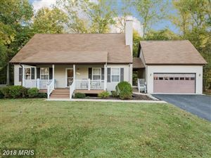 Photo of 3365 OAK DR, EDGEWATER, MD 21037 (MLS # AA10078965)