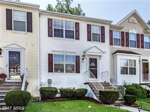 Photo of 3547 ORCHARD SHADE RD, RANDALLSTOWN, MD 21133 (MLS # BC10051965)