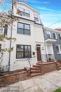 Photo of 1928 35TH PL NW, WASHINGTON, DC 20007 (MLS # DC10101965)