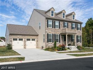 Photo of 9629 WICKSTEAD CT, PERRY HALL, MD 21128 (MLS # BC10071966)
