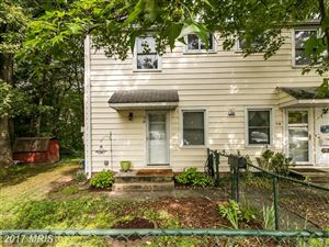 Photo of 7Q RESEARCH RD, GREENBELT, MD 20770 (MLS # PG10017966)