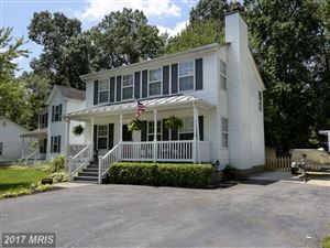 Photo of 5976 5TH ST, DEALE, MD 20751 (MLS # AA9990967)