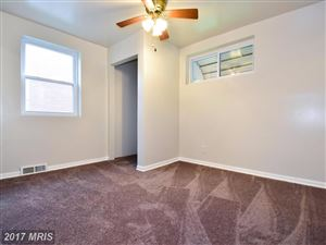 Tiny photo for 4415 BUCHANAN AVE, BALTIMORE, MD 21211 (MLS # BA10089967)