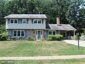 Photo of 4204 WYNNWOOD DR, ANNANDALE, VA 22003 (MLS # FX10106967)
