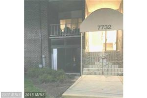 Photo of 7732 HANOVER PKWY #241, GREENBELT, MD 20770 (MLS # PG10000969)