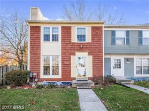 Photo of 2216 PRINCE OF WALES CT, BOWIE, MD 20716 (MLS # PG10089969)