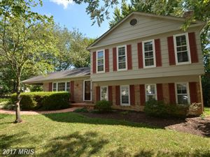 Photo of 5461 BROADMOOR ST, ALEXANDRIA, VA 22315 (MLS # FX10105970)