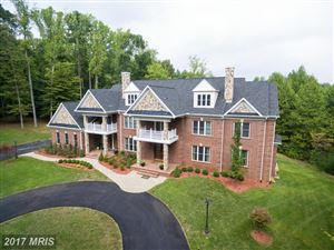 Photo of 6500 BRIARCROFT ST, CLIFTON, VA 20124 (MLS # FX9940970)