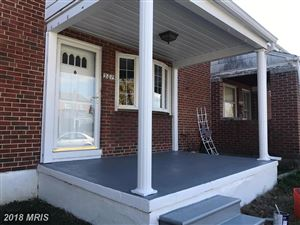 Photo of 2015 ORMAND RD, BALTIMORE, MD 21222 (MLS # BC10106971)