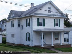 Photo of 407 MAIN ST, NEW WINDSOR, MD 21776 (MLS # CR10019971)