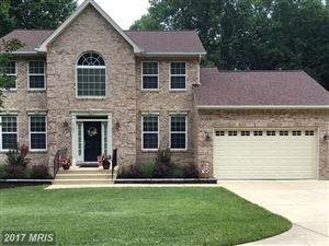 Photo of 3151 HALE CT, HUNTINGTOWN, MD 20639 (MLS # CA10013972)