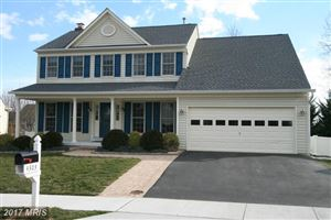 Photo of 4303 FERRY HILL CT, POINT OF ROCKS, MD 21777 (MLS # FR9854972)
