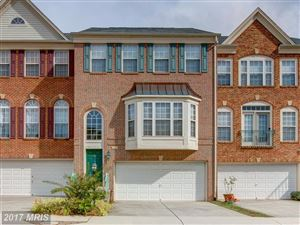 Photo of 13608 CEDAR RUN LN, HERNDON, VA 20171 (MLS # FX10082972)