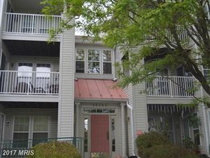 Photo of 10101 RIDGE MANOR TER #2000-H, DAMASCUS, MD 20872 (MLS # MC9946972)