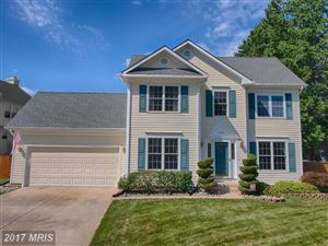 Photo of 2465 SYMPHONY LN, GAMBRILLS, MD 21054 (MLS # AA10004973)