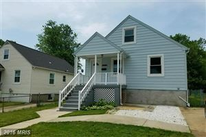 Featured picture for the property BA9551973