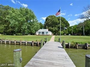 Photo of 1264 WEST RIVER RD, SHADY SIDE, MD 20764 (MLS # AA10001974)
