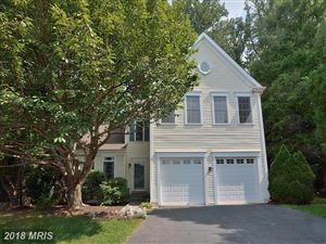 Photo of 7600 BENT OAK CT, FALLS CHURCH, VA 22043 (MLS # FX10040974)
