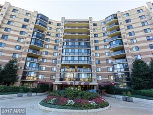 Photo of 8360 GREENSBORO DR #817, McLean, VA 22102 (MLS # FX10080974)