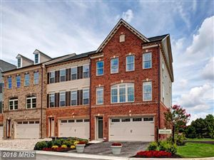 Photo of 2920 MIDDLEHAM CT, HANOVER, MD 21076 (MLS # AA10097975)
