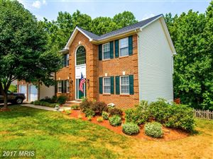 Photo of 81 CROSS POINT DR, OWINGS, MD 20736 (MLS # CA10013975)