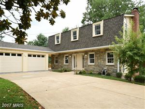 Photo of 7111 OLD DOMINION DR, McLean, VA 22101 (MLS # FX10032975)