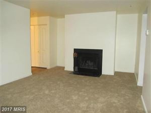 Tiny photo for 8387 MONTGOMERY RUN RD #F, ELLICOTT CITY, MD 21043 (MLS # HW9819975)