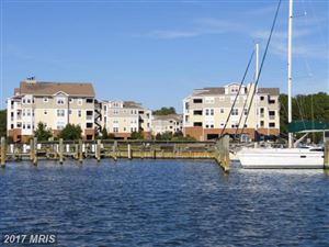 Photo of 833 OYSTER BAY PL #402, DOWELL, MD 20629 (MLS # CA9826976)