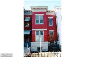 Photo of 720 12TH ST NE, WASHINGTON, DC 20002 (MLS # DC10097976)