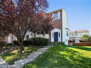 Photo of 5780 ANDROMEDA CT, FREDERICK, MD 21703 (MLS # FR10036976)