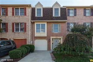 Photo of 8008 BROKEN REED CT, FREDERICK, MD 21701 (MLS # FR9803977)