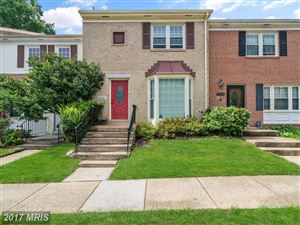 Photo of 4540 AIRLIE WAY, ANNANDALE, VA 22003 (MLS # FX10057977)