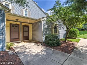 Photo of 13213 CONDUCTOR WAY #258, SILVER SPRING, MD 20904 (MLS # MC10016977)