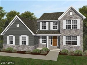 Photo of HAWES CT, FREDERICK, MD 21702 (MLS # FR9977978)