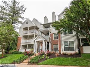 Photo of 3914 PENDERVIEW DR #533, FAIRFAX, VA 22033 (MLS # FX9958978)
