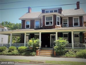 Photo of 113 LIBERTY ST, CENTREVILLE, MD 21617 (MLS # QA10001978)